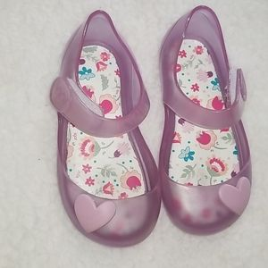 💜Igor jelly  Sandals